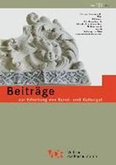VDR-Beiträge zur Erhaltung von Kunst- und Kulturgut