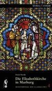 Parello, D: Elisabethkirche in Marburg
