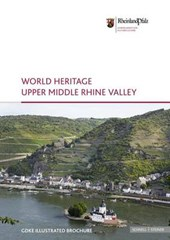 World Heritage Upper Middle Rhine Valley
