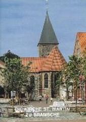 Die Kirche St. Martin zu Bramsche