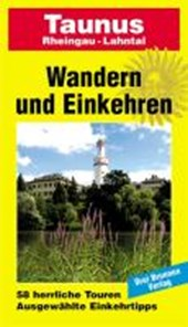 Taunus, Rheingau, Lahntal