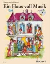Ein Haus voll Musik/Mit CD