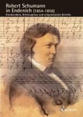Robert Schumann in Endenich (1854-1856)