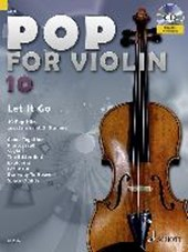 Pop for Violin, Band