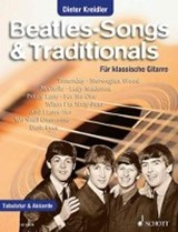 Beatles-Songs & Traditionals | Dieter Kreidler |