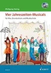 Vier Jahreszeiten-Musicals