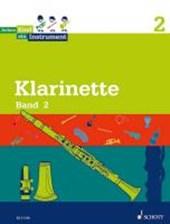 Jedem Kind ein Instrument. Klarinette 2