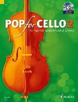 Pop For Cello | auteur onbekend |