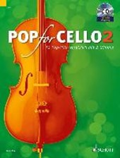 Pop For Cello