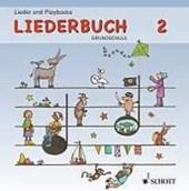 Liederbuch Grundschule. Lehrer-CD
