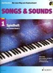 Songs & Sounds | Axel Benthien |