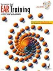 Die neue Gehörbildung für Rock, Pop& Jazz 1 / New Ear Training for Rock, Pop & Jazz