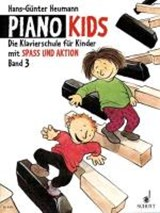 Piano Kids | Hans-Günter Heumann |