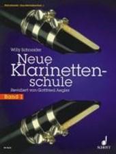 Neue Klarinettenschule