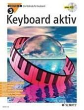 Keyboard aktiv 3. Mit CD
