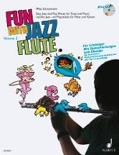 Fun with Jazz Flute |  |