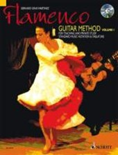 Flamenco Guitar Method