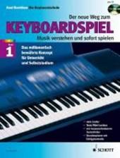 Der neue Weg zum Keyboardspiel 1. Kombi-Pack