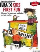 Piano Kids First Fun