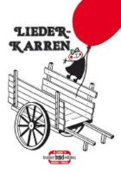 Liederbuch 03. Liederkarren