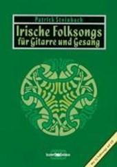 Irische Folksongs für Gitarre und Gesang