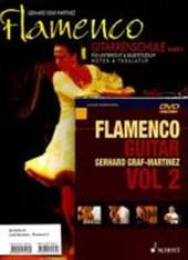 Flamenco Gitarrenschule 2. Mit DVD