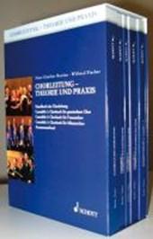 Chorleitung - Theorie und Praxis 1 -