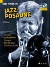 Jazz-Posaune
