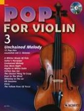 Pop for Violin |  |