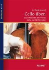 Cello üben | Gerhard Mantel |