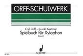Spielbuch für Xylophon