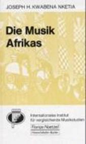 Die Musik Afrikas