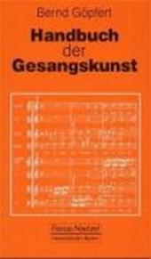 Handbuch der Gesangskunst