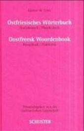Ostfriesisches Wörterbuch. Oostfreesk Woordenbook