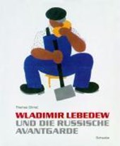 Wladimir Lebedew und die russische Avantgarde