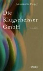 Die Klugscheisser GmbH