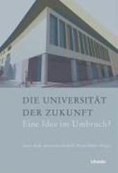 Die Universität der Zukunft