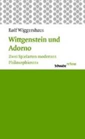 Wittgenstein und Adorno
