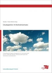 Cloudspeicher im Hochschuleinsatz