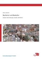 Bauherren und Baukultur