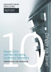 Manufacturing Excellence Report |  |