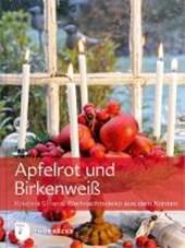 Apfelrot & Birkenweiß