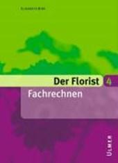 Der Florist 4. Fachrechnen