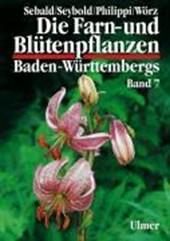 Die Farn- und Blütenpflanzen Baden-Württembergs