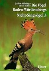 Nicht-Singvögel