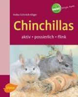 Chinchillas | Heike Schmidt-Röger |