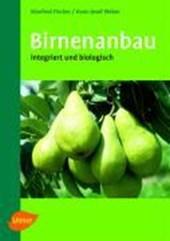 Birnenanbau
