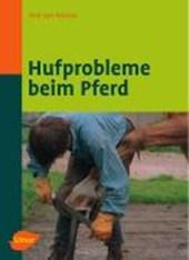 Hufprobleme beim Pferd