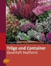 Tröge und Container