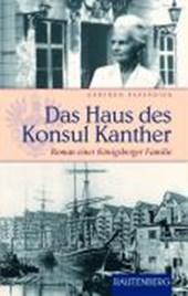 Das Haus des Konsul Kanther